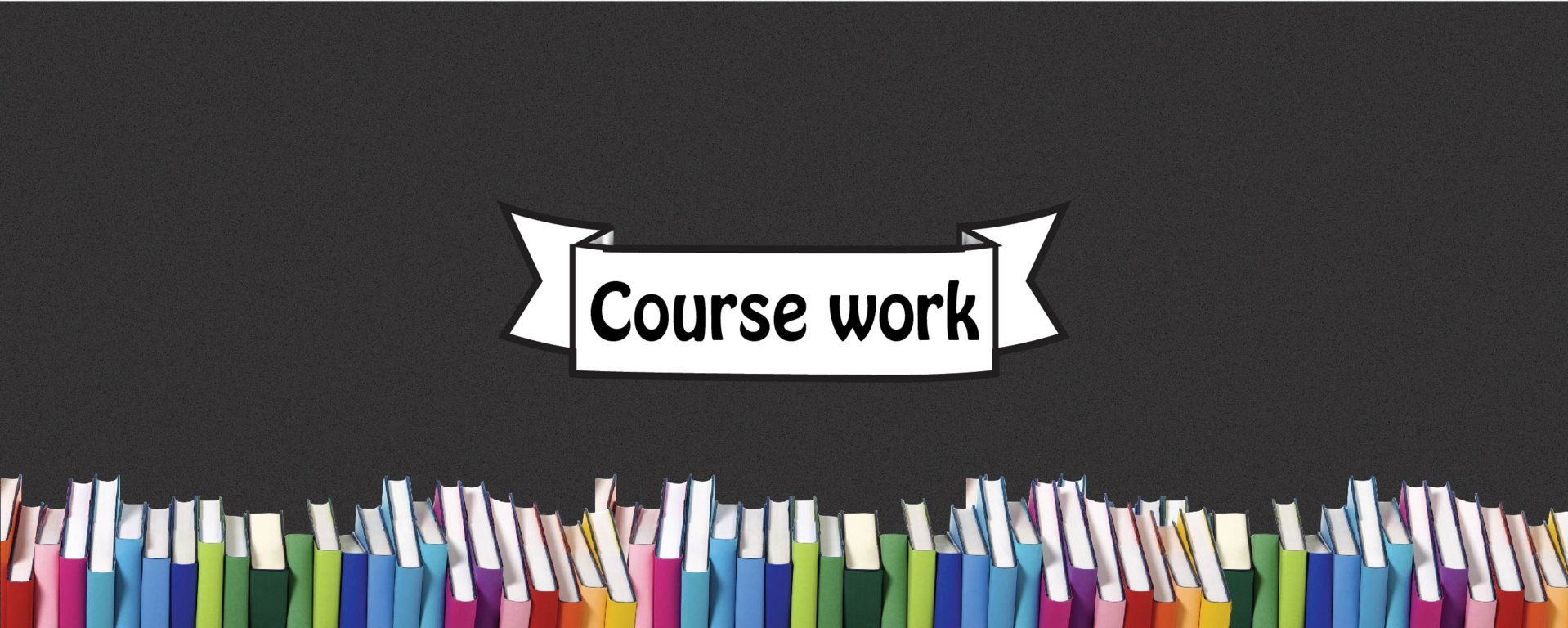Online course work order